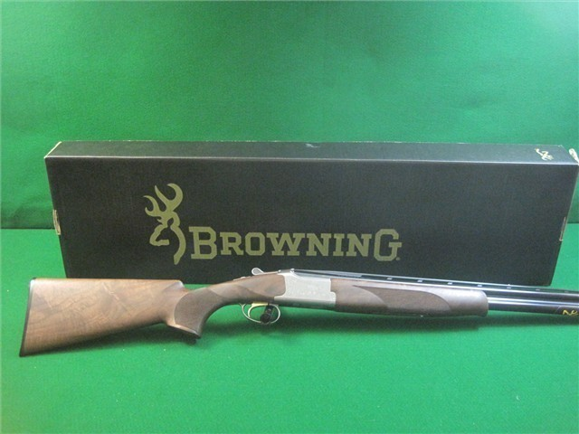 Firearms Price Guide - Browning Citori 525 Field - 12 ...